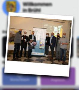 App Download – Brühl digital e.V. - Verein und DigitalCoaches für Digitalisierung Stadt Brühl. Stadtmarketing. CityApp