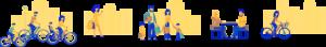 HIERO Brühl App, Shopping Touren Gamification – Brühl digital e.V. - Verein und DigitalCoaches für Digitalisierung Stadt Brühl. Stadtmarketing. CityApp
