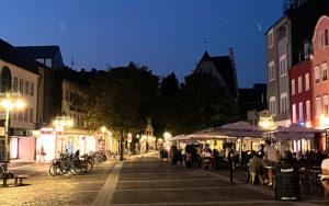 Restaurants Gastronomie – Brühl digital e.V. - Verein und DigitalCoaches für Digitalisierung Stadt Brühl. Stadtmarketing. CityApp