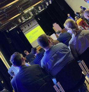 Vorstellung HIERO Brühl App – Brühl digital e.V. - Verein und DigitalCoaches für Digitalisierung Stadt Brühl. Stadtmarketing. CityApp
