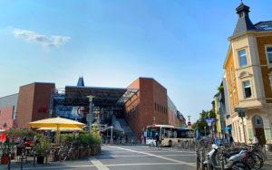 Shopping Einkaufspassage Giesler Galerie – Brühl digital e.V. - Verein und DigitalCoaches für Digitalisierung Stadt Brühl. Stadtmarketing. CityApp