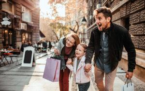 Familien Shopping – Brühl digital e.V. - Verein und DigitalCoaches für Digitalisierung Stadt Brühl. Stadtmarketing. CityApp
