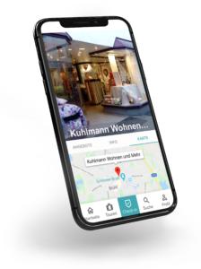 HIERO Brühl App 2 – Brühl digital e.V. - Verein und DigitalCoaches für Digitalisierung Stadt Brühl. Stadtmarketing. CityApp